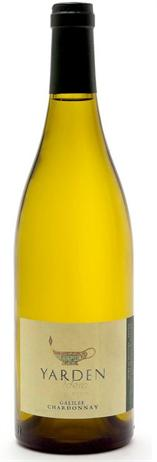 Yarden Chardonnay Odem Vineyard